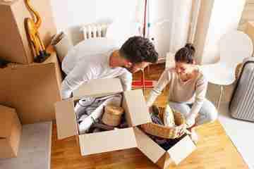 Formule de déménagement standard